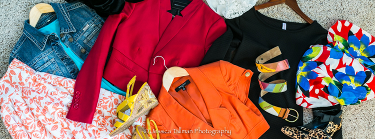 What should I wear to my portrait session?