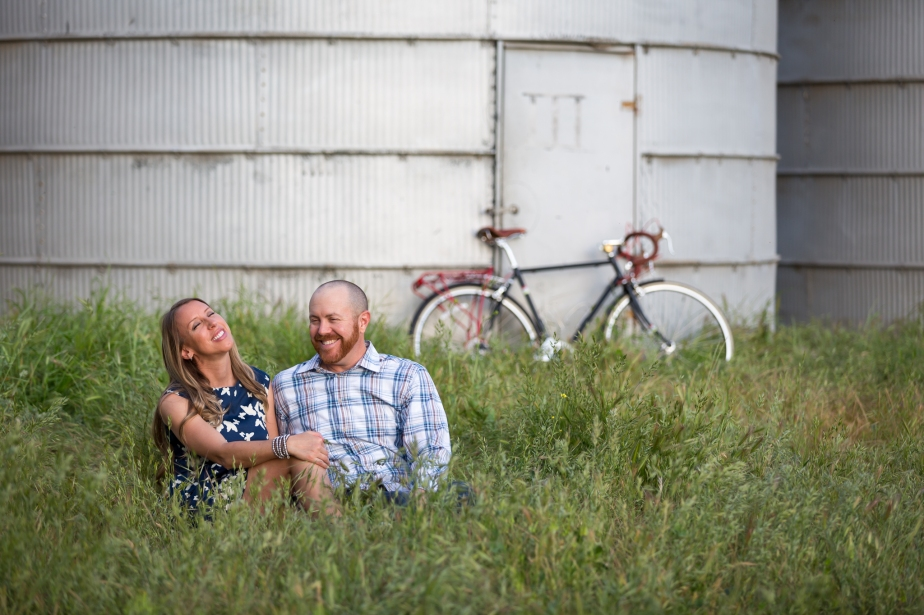Mary & Bart's Engagement Session